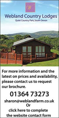 Webland Country Lodges Brochure
