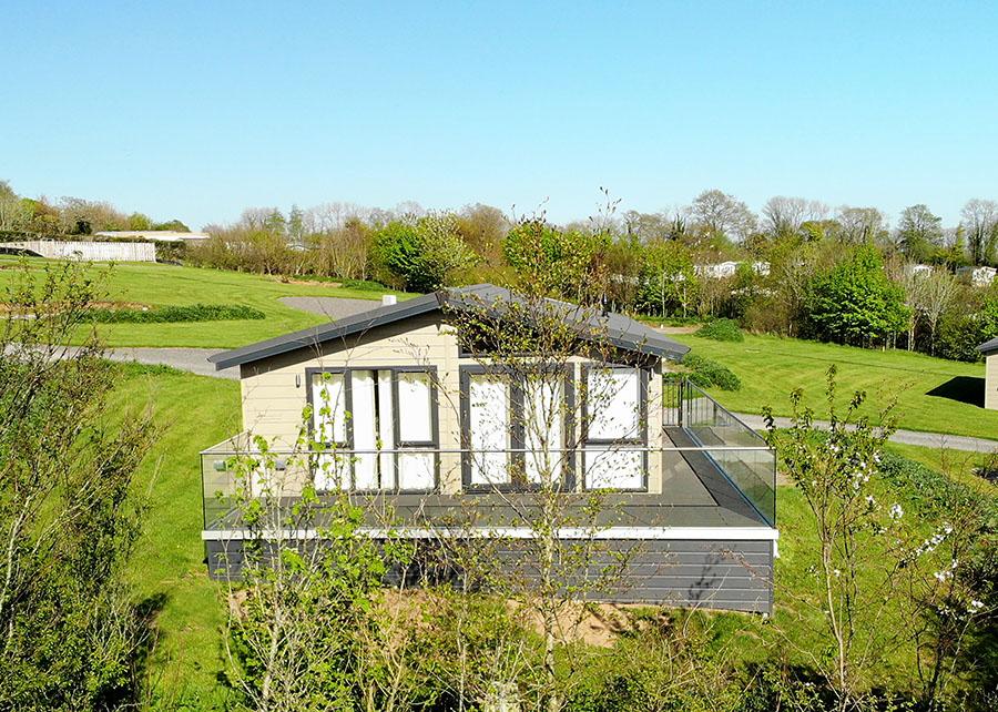 Meadow Show Lodge